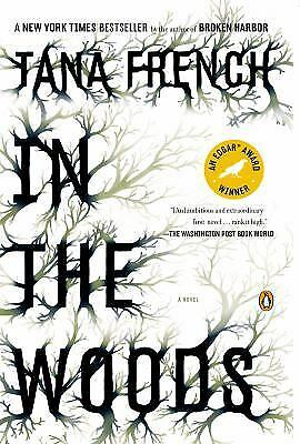 In the Woods, French, Tana, Acceptable Book