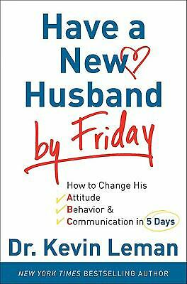 Have a New Husband by Friday (free shipping)