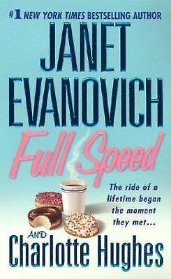 Full Speed (Full Series) by Evanovich, Janet, Hughes, Charlotte