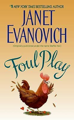 Foul Play by Evanovich, Janet