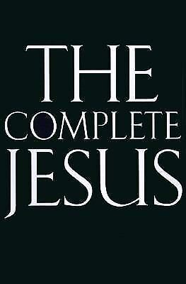 The Complete Jesus by Mayotte, Ricky