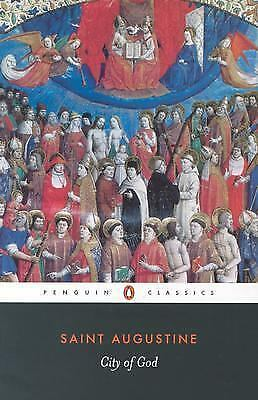 City of God (Penguin Classics) by Augustine of Hippo