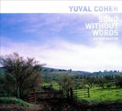 Song Without Words by COHEN,YUVAL