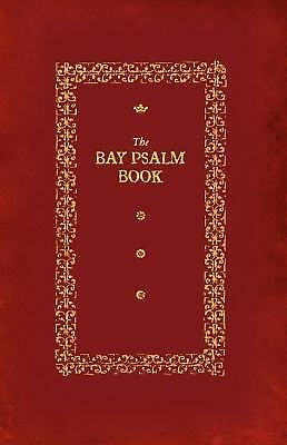 Bay Psalm Book by Mather, Richard