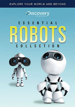 Essential Robots Collection by