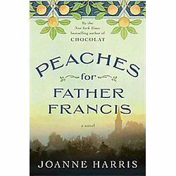 Peaches for Father Francis: A Novel