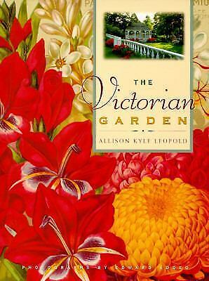 The Victorian Garden by Leopold, Allison K.