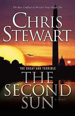 The Great and Terrible, Volume 3: The Second Sun, Chris Stewart, Good Book
