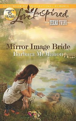 Mirror Image Bride Love Inspired, Texas Twins