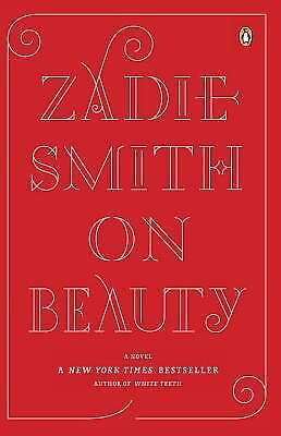 On Beauty: A Novel by Smith, Zadie