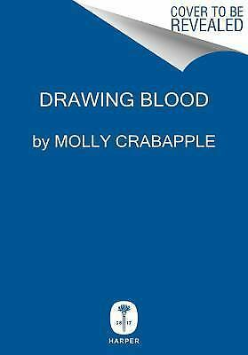 Drawing Blood by Crabapple, Molly