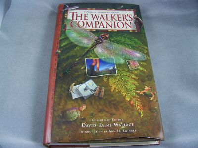 The Walker's Companion Bill Forbes, Elizabeth Ferber EC