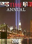 Time Annual 2003 (2003, Hardcover)