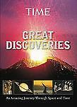 Great Discoveries: An Amazing Journey Through Space and Time by Inc Time and...