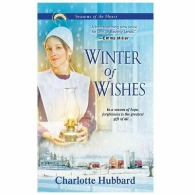 Winter of Wishes (Seasons of the Heart), Hubbard, Charlotte