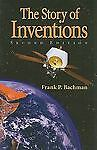 Story Of Inventions *OP  Bachman, Frank P.