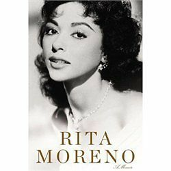 Rita Moreno: A Memoir, Moreno, Rita, Good Condition, Book