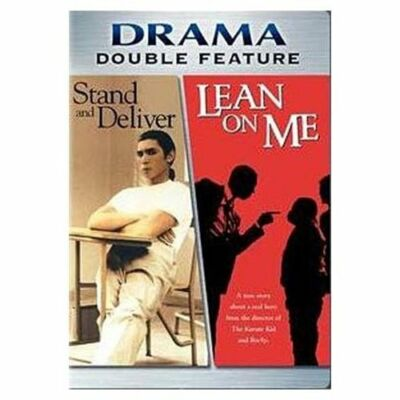 Stand and Deliver/Lean on Me by Various