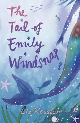 The Tail of Emily Windsnap, Liz Kessler, Good Condition, Book
