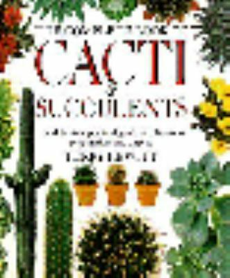 COMPLETE BOOK OF CACTI & SUCCULENTS  Hewitt, Terry