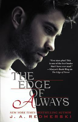 The Edge of Always  Redmerski, J. A.