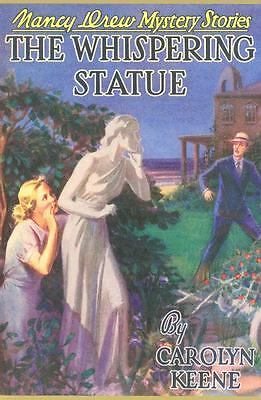 The Whispering Statue (Nancy Drew, Book 14)  Keene, Carolyn