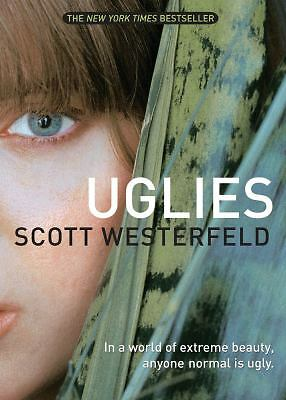 Uglies (Uglies Trilogy, Book 1) by Westerfeld, Scott