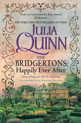The Bridgertons: Happily Ever After, Quinn, Julia
