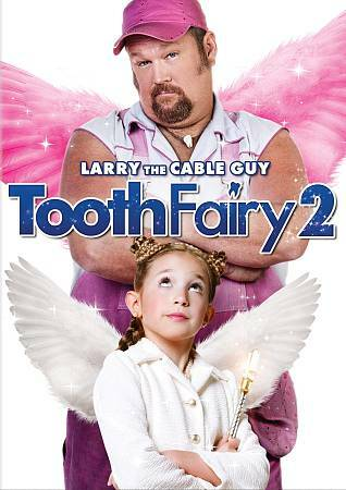 Tooth Fairy 2,