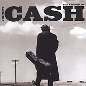 The Legend of Johnny Cash, Cash, Johnny