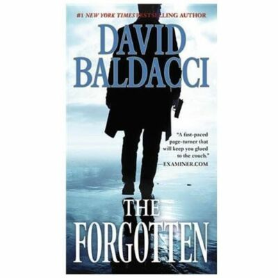 The Forgotten (John Puller Series) by Baldacci, David