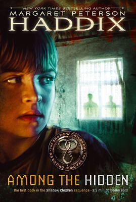Among the Hidden (Shadow Children #1) by Haddix, Margaret Peterson