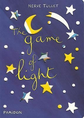 Game of Light, Tullet, Herve