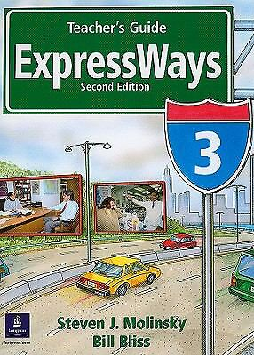 Expressways: Teacher's Guide 3, Steven J. Molinsky