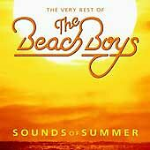 Sounds of Summer: Very Best of The Beach Boys, The Beach Boys
