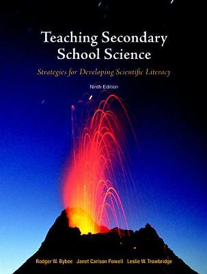 Teaching Secondary School Science: Strategies for Developing Scientific Literac