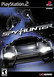 Spy Hunter, Midway Entertainment