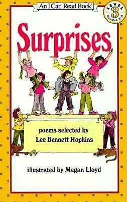 Surprises (I Can Read Book 3) by Hopkins, Lee Bennett