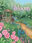 Landscapes In Bloom: 10 Flower-Filled Scenes You Can Paint In Acrylics, Maday, J