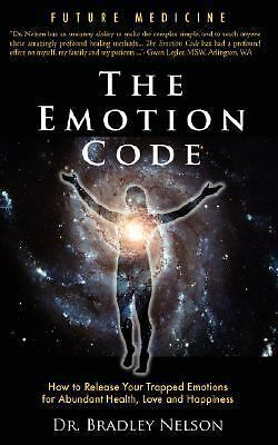 The Emotion Code  Bradley Nelson