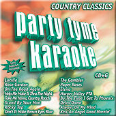 Party Tyme: Country Classics by Party Tyme Karaoke