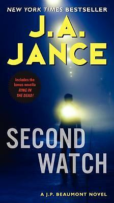 Second Watch: A J. P. Beaumont Novel, Jance, J. A.