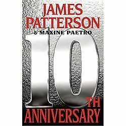 10th Anniversary (Women's Murder Club), Patterson, James, Paetro, Maxine