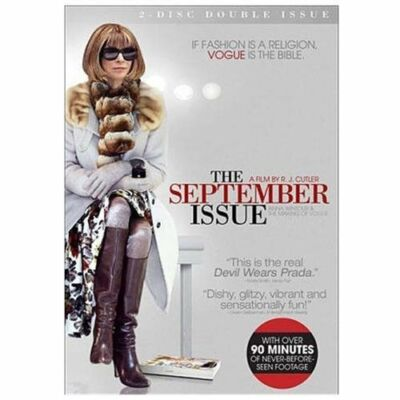 The September Issue, Anna Wintour