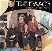 Songs of the Faith, Isaacs