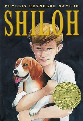 Shiloh, Phyllis Reynolds Naylor, Good Condition, Book