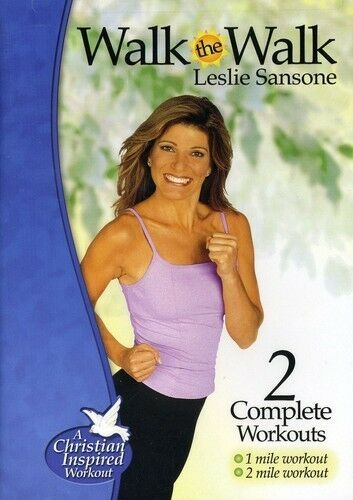 Leslie Sansone - Walk the Walk: 1 & 2 Mile, Leslie Sansone