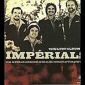 The Lost Album, The Imperials
