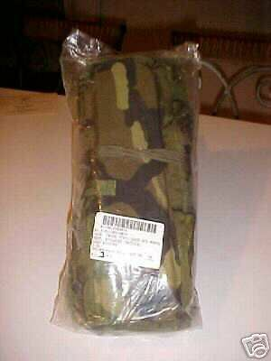 Military Surplus, Army, Enhanced Tactical Vest, New