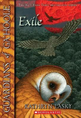 Exile (Guardians of Ga'hoole, Book 14) by Lasky, Kathryn